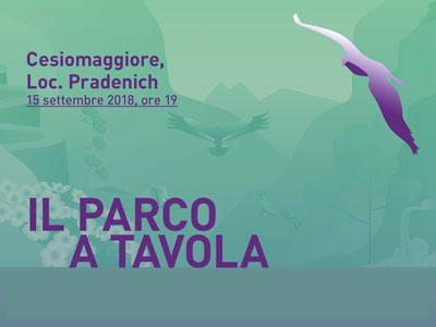 Parco a Tavola 2018